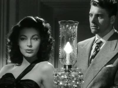 Killers 1947 Robert Siodmak Burt Lancaster Ava Gardner