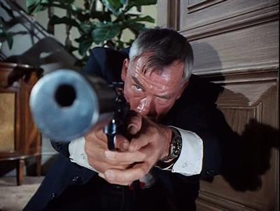 Killers 1964 Don Siegel Lee Marvin John Cassavetes