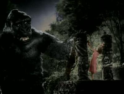 King Kong 1933 Merian Cooper