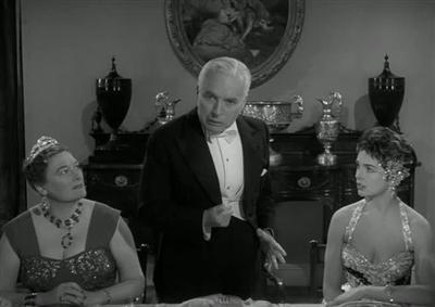 King in New York 1957 Charles Chaplin