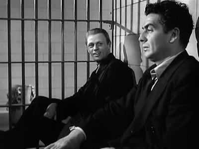Kiss of Death 1947 Henry Hathaway Richard Widmark Victor Mature