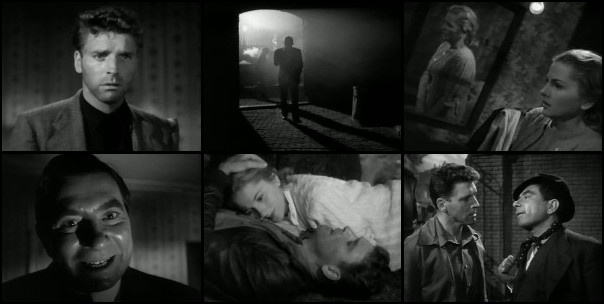 Kiss the Blood Off My Hands 1948