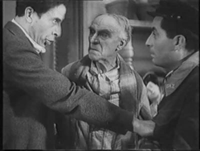 L'affaire est dans le sac 1932 Pierre Prévert