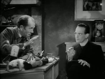 L'assassin habite... au 21 1942 Henri-Georges Clouzot
