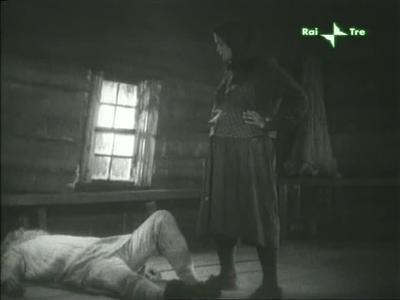 Ледолом 1931 Борис Барнет
