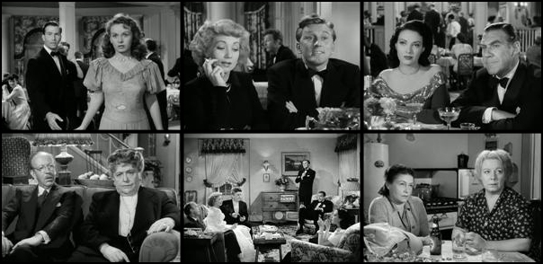Letter to Three Wives 1949
