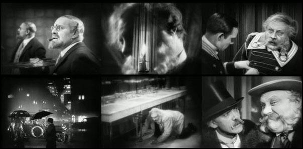 Letzte Mann 1924 karl freund F.W. Murnau