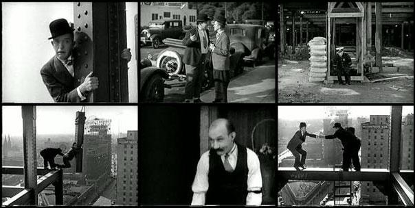 Liberty 1929 Leo McCarey Stan Laurel Oliver Hardy
