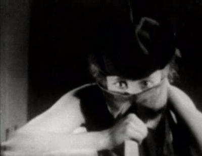 Lodger 1927 Alfred Hitchcock