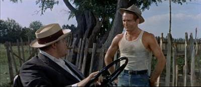 Long Hot Summer 1958 Martin Ritt Paul Newman Orson Welles