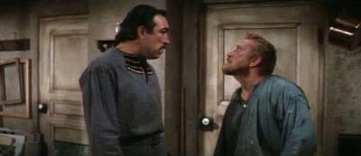 Lust for Life 1956 Vincente Minnelli Kirk Douglas Anthony Quinn Everett Sloane