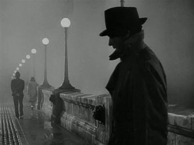 Man Hunt 1941 Fritz Lang John Carradine