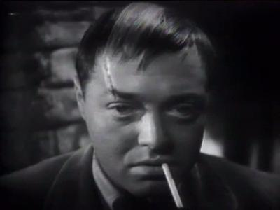 Man Who Knew Too Much 1934 Alfred Hitchcock Peter Lorre
