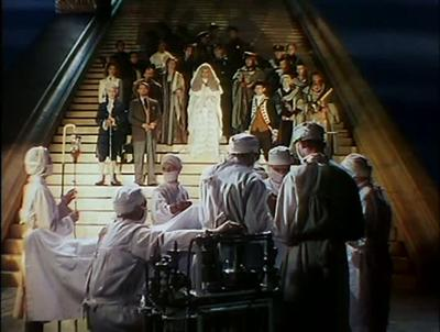 Matter of Life and Death 1946 Michael Powell