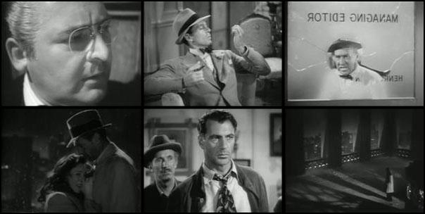Meet John Doe 1941 Frank Capra Gary Cooper Barbara Stanwyck