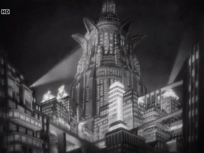 Metropolis 1927 Fritz Lang