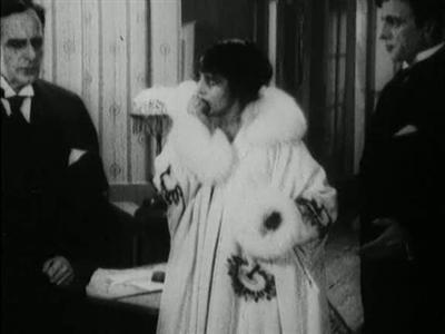 Молчи грусть 1918 Вера Холодная