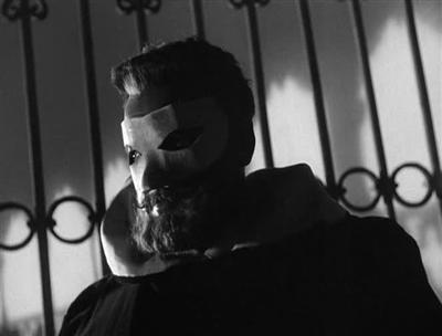Mr Arkadin 1955 Orson Welles