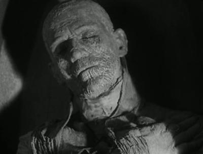 Mummy 1932 Karl Freund Boris Karloff
