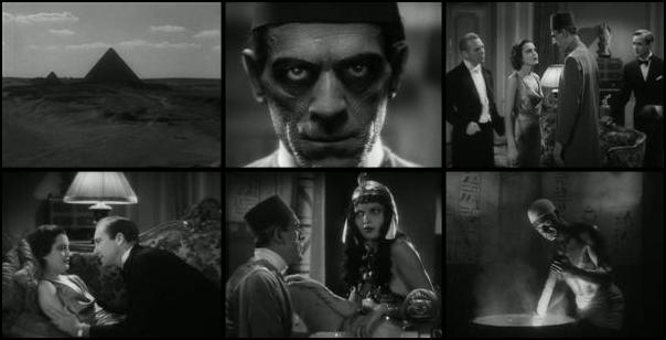 Мумия Фильм 1932 Скачать Торрент - фото 7