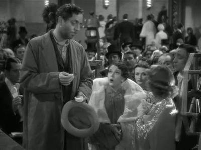 My Man Godfrey 1936 Gregory La Cava William Powell Carole Lombard