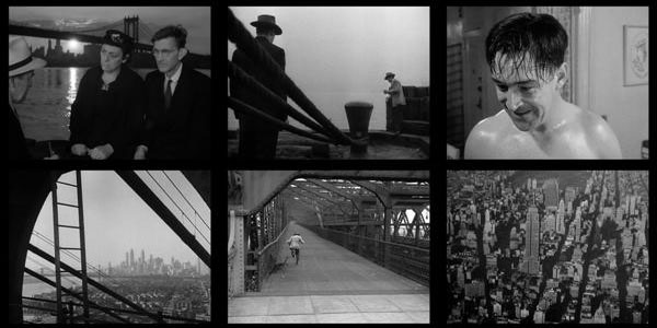 Naked City 1948 Jules Dassin