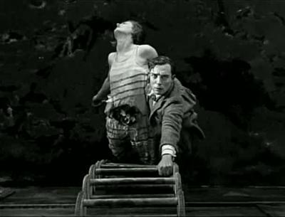 Navigator 1924 Buster Keaton