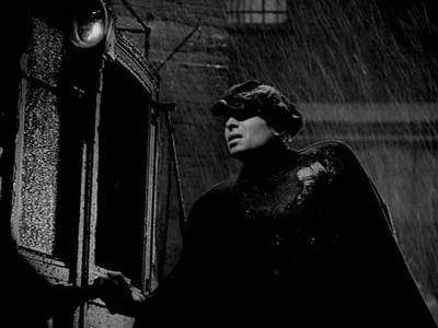 Odd Man Out 1947 Carol Reed