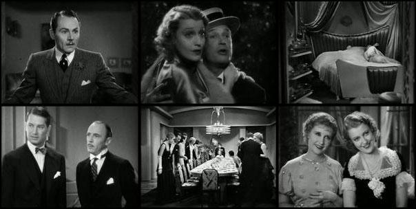 One Hour with You 1932 Ernst Lubitsch George Cukor