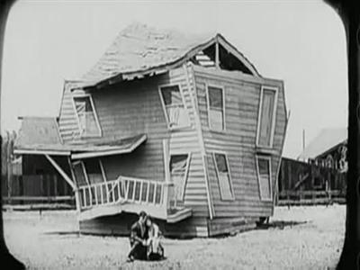 One Week 1920 Buster Keaton