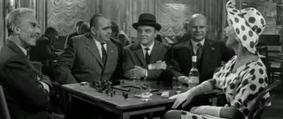 One Two Three 1961 Billy Wilder James Cagney