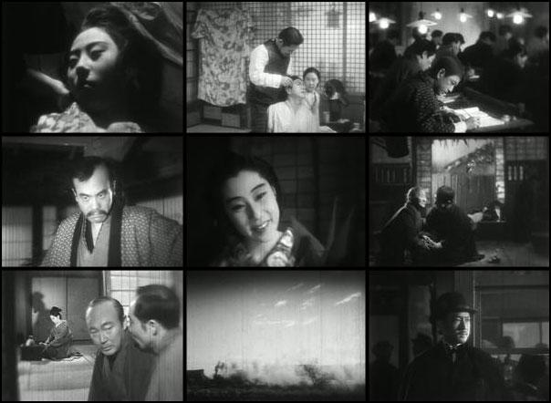 Orizuru Osen 1935 Kenji Mizoguchi