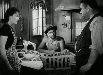 Ossessione 1943 Luchino Visconti