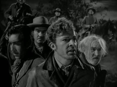 Ox-Bow Incident 1943 William Wellman Henry Fonda Dana Andrews Anthony Quinn