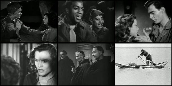 Paisà 1946 Roberto Rossellini Federico Fellini