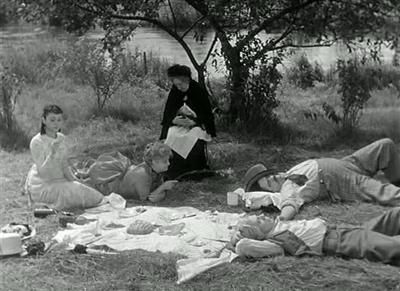 Partie de campagne 1936 Jean Renoir