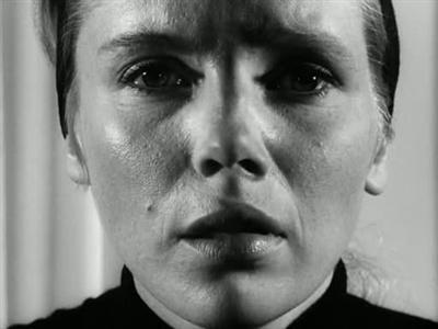 Persona 1966 Ingmar Bergman Bibi Andersson Liv Ullmann Gunnar Björnstrand