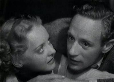 Petrified Forest 1936 Humphrey Bogart Bette Davis Leslie Howard
