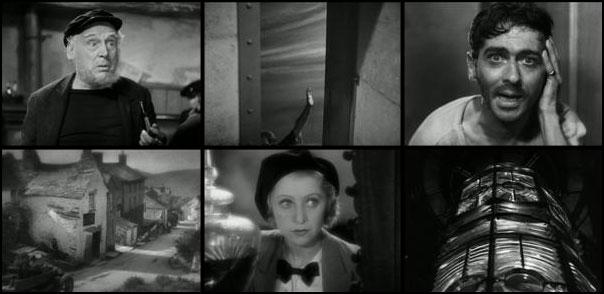 Phantom Light 1935 Michael Powell