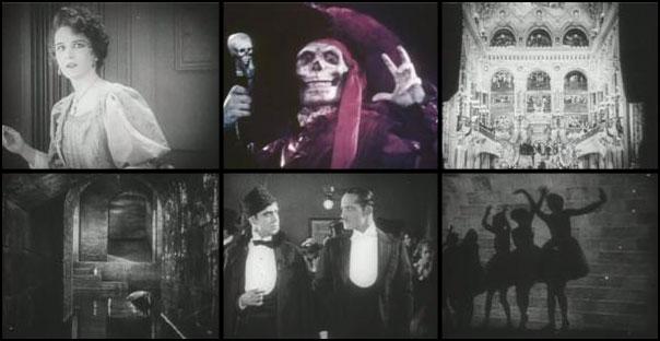 Phantom of the Opera 1925 Lon Chaney Rupert Julian