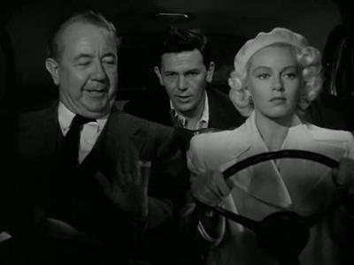 Postman Always Rings Twice 1946 Tay Garnett Lana Turner John Garfield