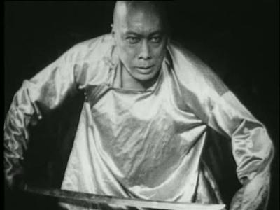 Потомок Чингисхана 1928 Всеволод Пудовкин