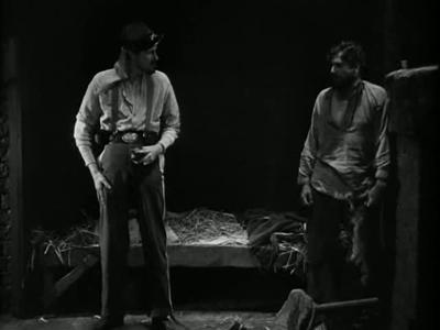 Prisoner of Shark Island 1936 John Ford John Carradine