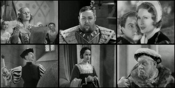 Private Life of Henry VIII 1933 Alexander Korda Charles Laughton