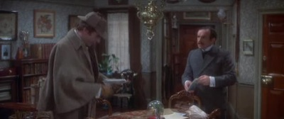 Private Life of Sherlock Holmes 1970