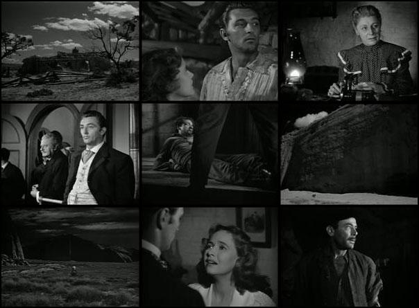 Pursued 1947 Raoul Walsh Robert Mitchum