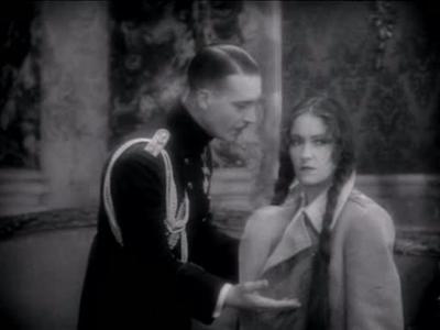 Queen Kelly 1929 Erich von Stroheim