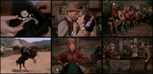 Rancho Notorious 1952 Fritz Lang Marlene Dietrich