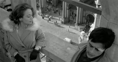 Rocco e i suoi fratelli 1960 Luchino Visconti Alain Delon Annie Girardot
