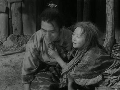 Sansho Dayu 1954 Kenji Mizoguchi